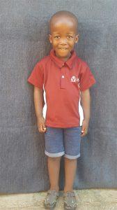 Pre-School Summer Uniform for Boys