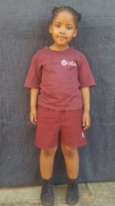 Pre-School Summer Uniform for Girls