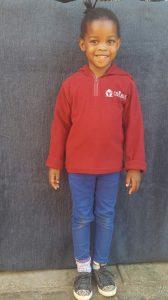 Pre-School Winter Uniform