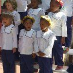 Our school choir